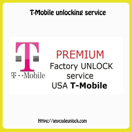 6S SE Clean Finance Inactive T Mobile Unlock Service Code For iPhone 5 5S 6 6